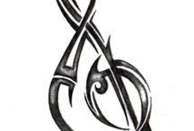 Hudební tetování