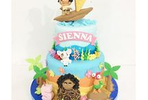tortas Mohana
