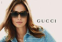 Gucci sunglasses. ( Okulary przeciwsłoneczne Gucci )
