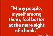 Books Make Me Happy