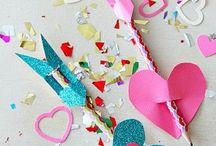Valentine / by Christie Eliason
