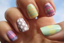 Nails / All things nails! / by Dee