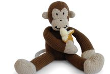 toys to knit / knitted toy patterns