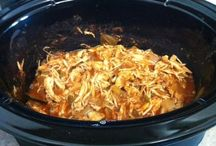 chicken - slowcooker