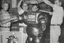 Sci fi classic and Cinema