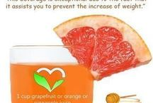 fat burning juice