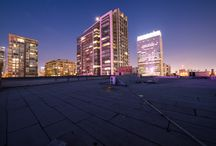 HUDSON LOFT | Rooftop / Hudson Loft is a photo, film, event space in DTLA  Rooftop is 14,000 sq ft