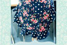 Kaela Elliott | Sewing & Craft Tutorials / This is my sewing and crafts tutorials from my blog at www.kaelaelliott.com