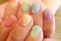 Nail additives