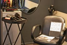 Salon to be / by Lacey Carias