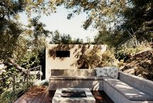 Favorite Places & Spaces / by Brittany Davis
