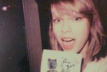 T. Swift  / Taylor Swift