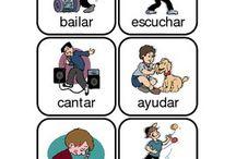 VERBOS SPANISH
