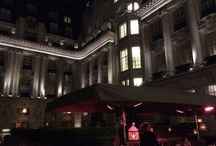 Terrace, Holborn Dining Room / News from The Terrace, located in the stunning courtyard of Holborn Dining Room, Rosewood London