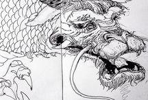 Draw / AM
