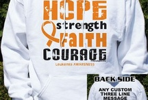 The fight against leukemia / by Rebecca Wolfe