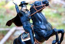 Zorro 1957