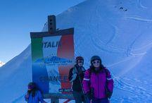 Ski and Snow Fun