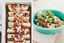 Dinner Ideas / by Meg Adoo