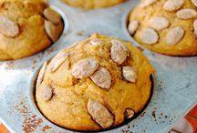 Muffins / Recipes