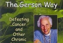 Gerson Therapy Cure