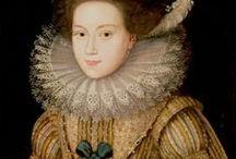 Tudor/Stuart