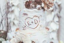 cake rustic