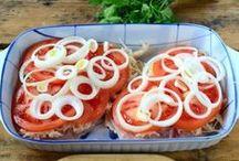 receptek magyarul
