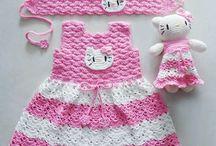 Hello kity elbise