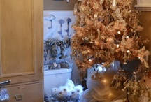 Christmas / by Jo Anne Huck