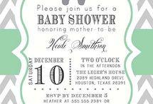Rach Baby Shower