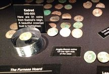 Coins and Hoards