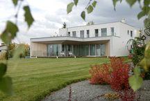 Dom na zlome / Dom na zlome, Prievidza, Slovensko. Architekti Šebo Lichý, Fotograf: Vlado Vavrek