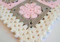 Grannysquare Crocheting