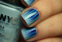 Nail designs / Nail designs / by Wild And Free