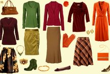 what to wear / by Liz Harbridge