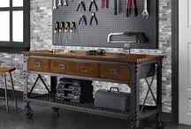 Lemari tools