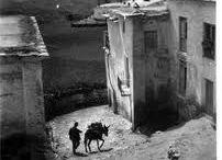 Alpujarras, Granada 1920