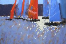 Yachts, boats and sailing / by Dianne Rigby