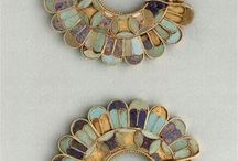 Unique/Vintage Jewelry.