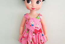 dolly disney collection