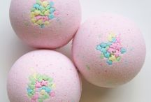 Bath Bomb Ideas / Pin ideas about bath bombs