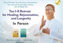 Tao Soul Healing & Rejuvenation Retreat