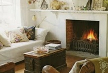 Home:  Remodel Inspiration / by Rose Sniatowski