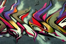 Styles / GRAFFITI WALLS