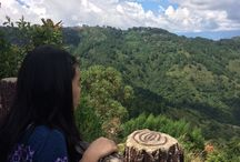BAGUIO PHILIPPINES / Mother and sister bonding :)