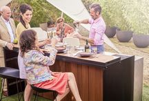 Lafosse Outdoor Kitchen