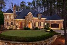 Gorgerous Houses