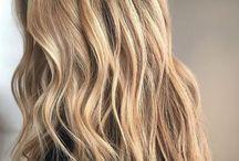 Capelli / Hair