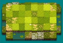 pixel arts 2d textures